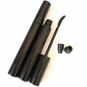 12 мл пустой черный тушь для ресниц трубки, DIY пластиковые косметические ресниц крем многоразового контейнер, высший сорт женщины глаз красоты инструмент F698