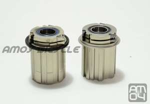 Free shipping Cassette body R36 Sh1mano 8 9 10 11S for road bike hubs Novatec F372SB and Powerway R13 R36 R39