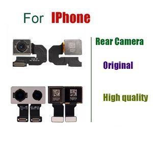 Câmera traseira original para Apple iPhone 6 6G 6s 7g 7 mais 4,7 5,5 polegadas substituição de volta câmera traseira Big Camera Módulo Flex Cable Parte