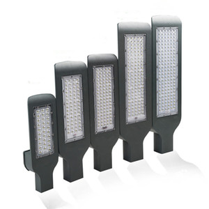 30W 40W 60W 90W 120W 150W IP67 Outdoor Industrial Garden Square Highway Farola Road Lamp AC85-265V LED Street Light