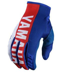 Anwendbar für Yamaha Cross Country Mountainbike MX Handschuhe Fahrrad BMX Motocross-Handschuhe