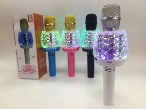 Nuevo micrófono Lantern, teléfono móvil, canción del tesoro, canción nacional, K, canción Bluetooth, artefacto Q101 en vivo