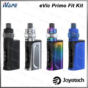 Joyetech eVic Primo Fit Kit con EXCEED Air Plus Atomizer 3ml eVic Primo Fit Battery Buit-en 2800mah 80W EX Series Head 100% Original