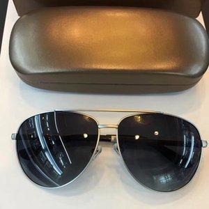 Gli occhiali da sole popolari del progettista della marca degli uomini con i bolli UV proteggono la lente Full Frame Gli occhiali da sole famosi di modo vengono con la scatola