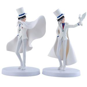 2 개 / 대 형사 코난 일본어 애니메이션 그림 KAITO 쿠 로바 Kaitou Kiddo 아이 인형 새로운 도착 뜨거운 판매 장난감