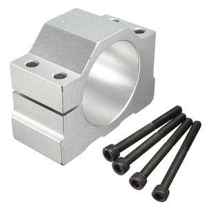 New ER11 monta diametro interno 52mm mandrino motore montato sedile Cnc Parts Xyz Axis per PCB CNC Mahine ER11 300W 400W 500W Motore