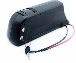 36V 13Ah 650W batterie rechargeable pour Dolphin batterie batterie vélo électrique downtube eBike avec chargeur port USB d'envoi de la Chine stock