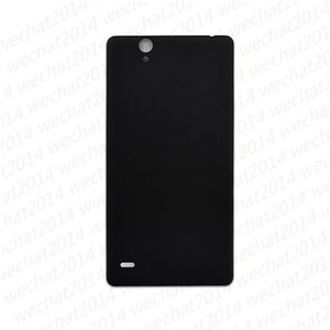 100% New Back Battery Door Back Cover Housing Cover for Sony C4 E5303 E5306 E5353 free DHL