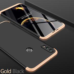 Etui de protection pour Huawei Mate20 Lite Honor 8X Coque Max P20 Pro 9Lite Play Note10 Nova 3i 7A 7X Y6 Prime 2018