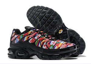 maxes PLUS NIC QS 95 Laufschuhe AO5117-100 Männer Frauen Turnschuhe Designer World Cup Limited Plus Tn 95 NIC Schuhe Größe