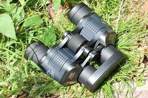 Factoryt Ourdoor 망원경 60x60 3000M 방수 Ourdoor 망원경 높은 정의 정의 Binoculos 사냥 쌍안경 Monocular Telescopio