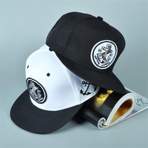 유니섹스 야구 모자 조정 가능한 자수 힙합 선장 스타일 여름 스냅 백 모자 코러스 Planas 캐주얼 모자 햇