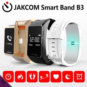 JAKCOM B3 Akıllı İzle Sıcak Satış akıllı Bileklikler gibi katlanabilir gözlük chipskey fit izle