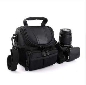 Sacoche de caméra pour Nikon B700 P900 DF D7500 D7200 D7100 D7000 D5600 D5500 D5300 D5200 D5100 D5000 D3400 D3300 D3200 D3100 D3000