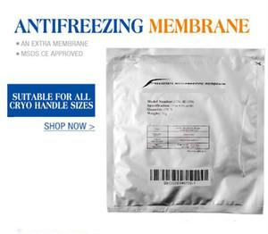 DHL Anti-congelamento Membrana Pad Antifreeze Membrana 27 * 30 CM 34 * 42 CM Anti-congelamento Membrana Pads Refrigeração Terapia Para Perda De Peso Cryo Terapia