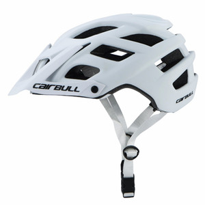 TRAIL XC 2018 New Mountain Helmet Ciclismo Capacete Bicycle Bike