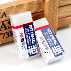 36pcs pack Chenguang standard 4B eraser office school students examination eraser 4.3*1.3*1.2cm