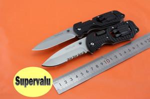 Kershaw 1920 Multi-function Camping Pocket EDC Folding knife Screwdriver Multi tool Kit 8Cr13Mov Blade