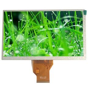 شاشة TFT LCD بحجم 7 بوصة 800 * 480 مع واجهة RGB