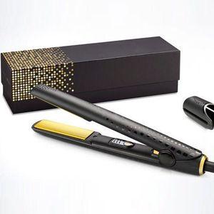 V Gold Max Haarglätter Classic Professional styler Schnelle Haarglätter Eisen Hair Styling-Tool Gute Qualität