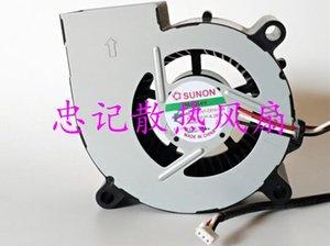 Ventilateur de projecteur à trois lignes SUNON MF70251V1-C010-G99 12V 4.26W
