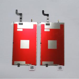 الكثير شاشة LCD زجاج الشاشة الخلفية فيلم ل iPhone 6s استبدال قطع غيار 5/10/20 أجهزة الكمبيوتر بالجملة