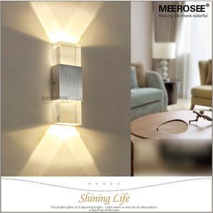 Moderne LED Applique En Gros LED Appliques Murales 3W En Aluminium Applique Murale À côté De La Lampe pour Chambre À Coucher, Étude 100% Gareentee