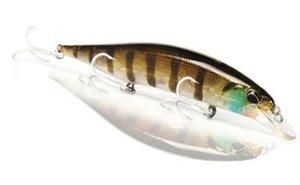 Sıcak model balıkçılık lures sert yem farklı renkler seçmek için 120mm 18g minnow, kaliteli profesyonel minnow