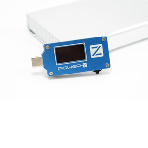 ChargerLAB Power-Z USB PD فاحص FL001C