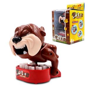 Büyük Timsah Ağız Bite Parmak Oyunu Oyuncaklar Komik Köpekbalığı Bulldog Diş Hekimi Bite Parmak Oyunu Joke Oyuncak Çocuklar için Aile Prank