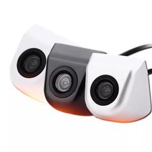 Nueva cámara de visión trasera galvanizada granangular del coche alta impermeable IP67 cámara de aparcamiento inversa visión nocturna para vehículos