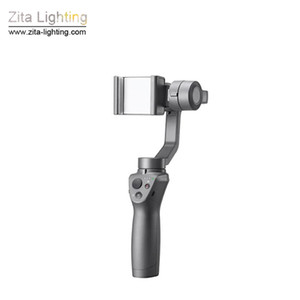 Zita Lighting DJI Osmo Mobile 2 3-Axis Handheld Action Camera Smooth With Video Motion Timelapse Zoom Control