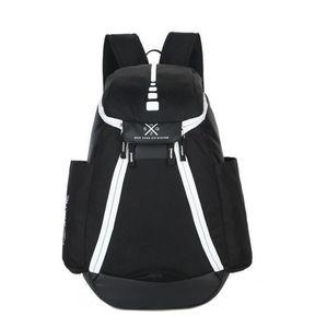 ABD Olimpiyat Takımı, normal versiyon Paketleri Sırt Çantası Erkekler Kadınlar Çanta büyük kapasiteli seyahat çantaları ayakkabı çanta basketbol sırt çantaları