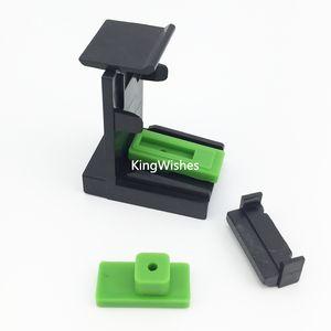 Herramienta de relleno de tinta universal DIY CISS / kits de recarga de tinta / clip de absorción de abrazadera / herramienta de bombeo de repuesto para impresora Canon HP