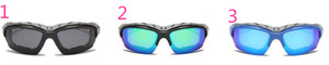 Polarized Sports Sunglasses Mens&Womens Sunglass Cycling Outdoor Eyewear able mix any color
