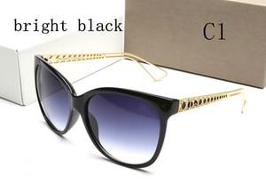2018 brand UV400 men women metal SUMMER hot sale Sunglasses brand new male cool driving Sun Glasses driving eyewear 003 gafas de sol