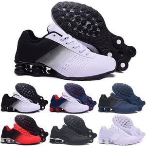 Avenue Teslim Güncel NZ R4 802 808 mens Rahat Ayakkabılar adam tasarımcı bayan eğitmenler Rahat Ayakkabılar