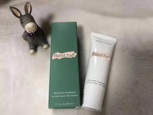 12 pezzi di spedizione DHL marca famosa LA la crema morbida il trattamento mani 30ml crema idratante mani