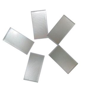 10 adet Gümüş LCD Ekran Piksel BMW Için Onarım Şerit Kablo 5 Serisi E34 Enstrüman Küme Kilometre Pano Ekran Onarım