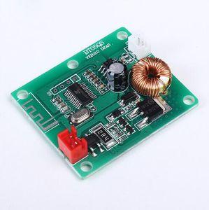 Бесплатная доставка! 1 шт. 8-45 В Bluetooth Music Board Голосовой Модуль Для Автомобиля-Водителя Swing Car Balance Car Board