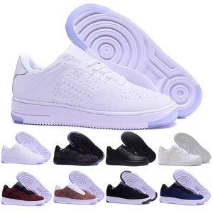air Nouveau 1 1 Dunk Hommes Femmes Flyline Chaussures de Course Sport Skateboard Chaussures de Mariée En Lin Haute Faible Blanc Blanc Baskets Sneakers