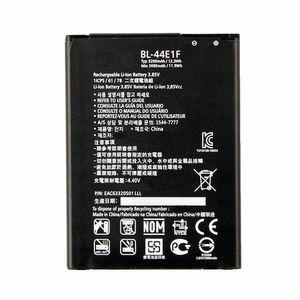 1x 3200mAh BL-44E1F / BL 44E1F Yedek batarya için, LG V20 Stylo 3 H990 F800 VS995 US996 LS995 LS997 H990DS H910 H918
