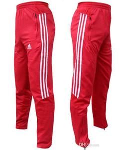 haute qualité Pantalons Hommes Pantalons Hip Hop Harem Joggers 2018 Homme Pantalons Hommes Pantalons Joggers solides Sweatpants TAILLE L-4XL