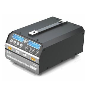 Chargeur de batterie au lithium PC1080 Dual Channel 1080W 20A Li-Po pour drone de protection des plantes, PC 1080
