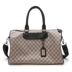 Atacado moda sprots viajar Duffle Bag Womens Gym Sports Bag / esporte dobrável mochila de viagem saco de viagem duffle