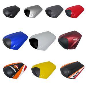 Cappuccio coprisella posteriore moto a colori da 9 colori per Honda CBR1000RR 2008-2015