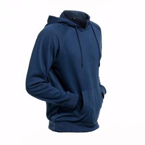 2017 New Men Hoodies Sweatshirts Cotton Hombre Mens Brand Cardigan Sweatshirt Men Hoody MW17 S -2XL