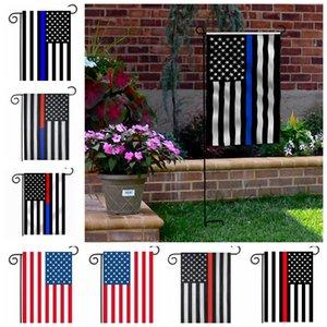 35 * 45 سنتيمتر usa حديقة العلم البوليستر الأحمر الأبيض الأزرق العلم البوليستر المشارب الولايات المتحدة نجوم راية الأعلام الرياضية اللعب ديكورات AAA277