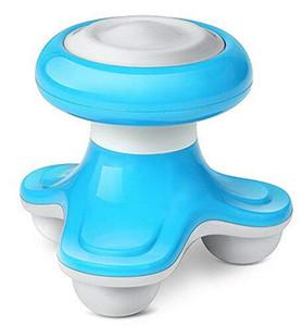 Mini masajeador eléctrico y control remoto Traning Kit Masajeador a prueba de agua Relajación Alivio de la tensión Muscle Stress Massger para el ejercicio