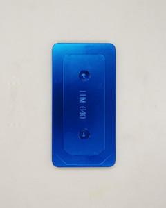 لنوكيا lumia 540/550/535/640/650/530/730/950 / 950XL حالة الغطاء المعادن 3d التسامي العفن المطبوعة العفن أداة الحرارة الصحافة